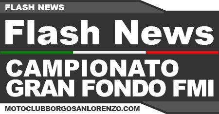 Campionato Nazionale Gran Fondo 2014 - Classifiche prima giornata